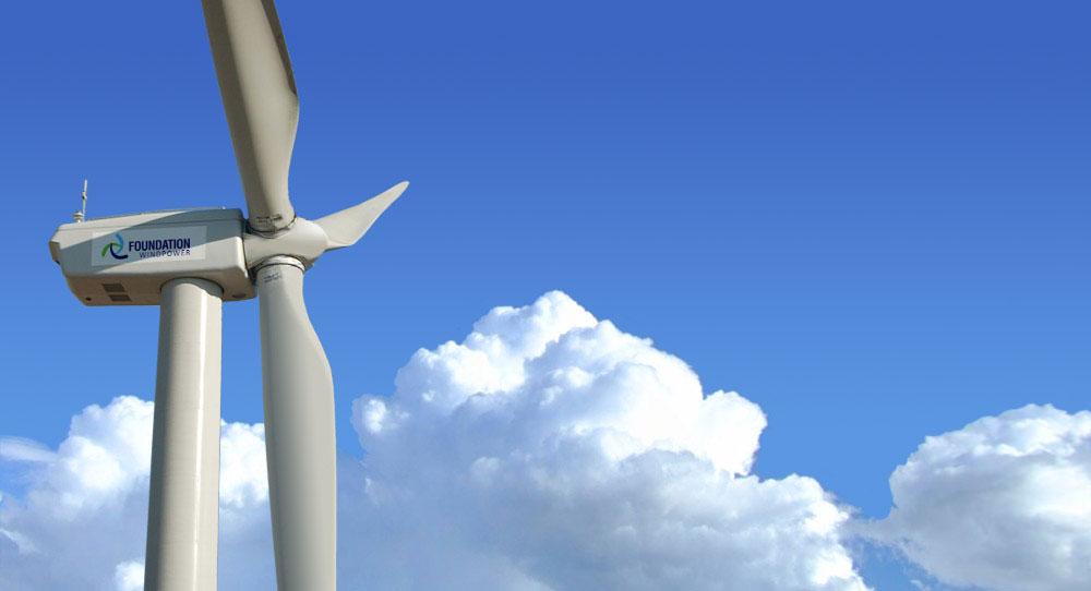 Foundation Windpower