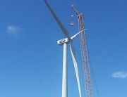 Taylor Farms Wind Turbine
